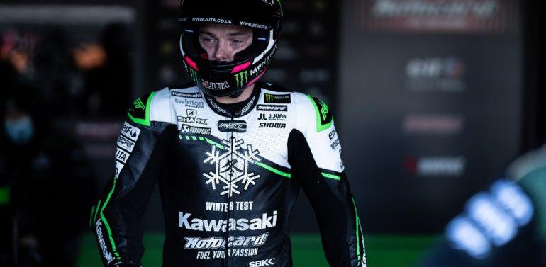 Alex Lowes vuelve a la acción en el trazado de Jerez