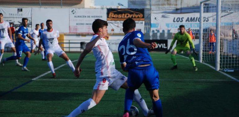 CA Antoniano 0-0 Xerez DFC: Tropiezo con clasificación matemática para luchar por el ascenso