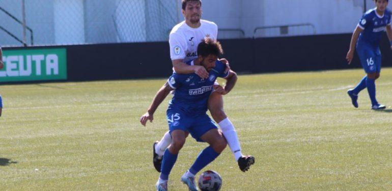 AD Ceuta 0-0 Xerez DFC: Tablas con sabor agridulce