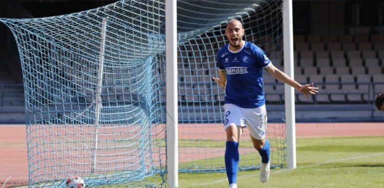 Xerez DFC 3-0 AD Ceuta: Meneo incontestable de fútbol y corazón
