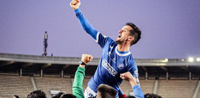 Xerez DFC 1-0 UD Los Barrios: Épica, locura y justicia