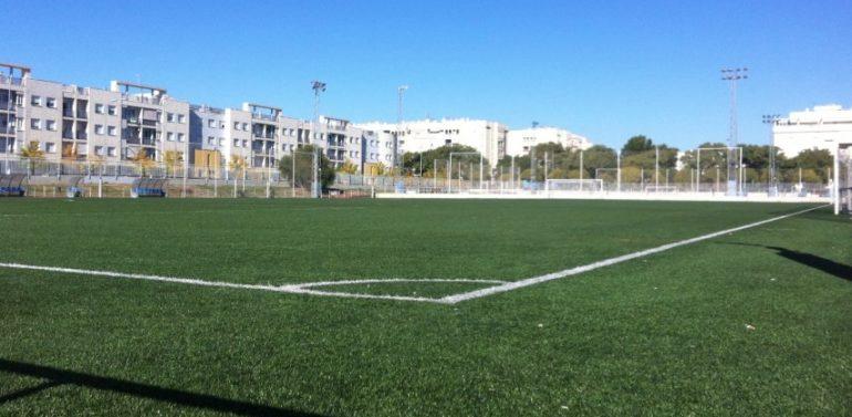¿Nuevas instalaciones deportivas en Jerez?