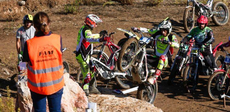 El Andaluz de Trial comenzará y finalizará en Jerez