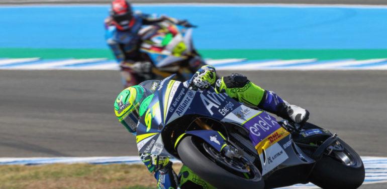 En abril comienzan las competiciones en el Circuito de Jerez