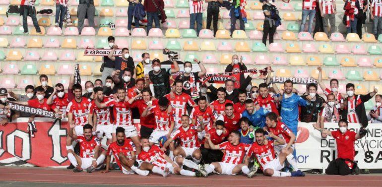 El fútbol popular ya tiene a dos clubes en la Primera RFEF