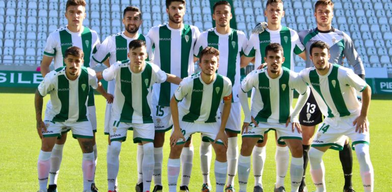 El Xerez DFC espera a su tercer rival: Córdoba B o Puente Genil