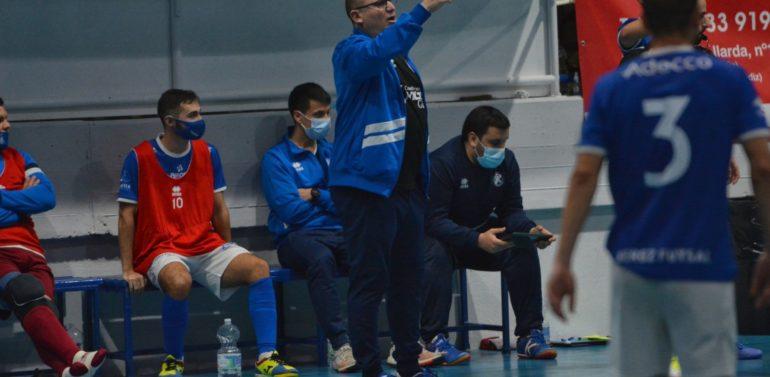 Sábado de Ruiz Mateos en Jerez: Balonmano (12:30) y Fútbol Sala (19:30)