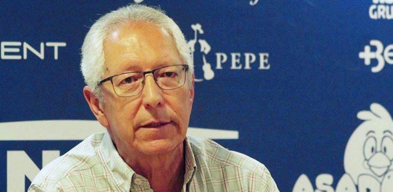 """Entrevista exclusiva a Rafael Coca (parte 2), todavía Presidente del Xerez DFC: """"Estaré en el Consejo Asesor de la candidatura ganadora, no me puedo negar a ayudar a mi Club"""""""