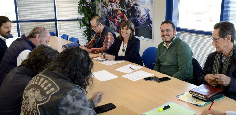Aprobadas las bases de los III Premios del Motor Ciudad de Jerez