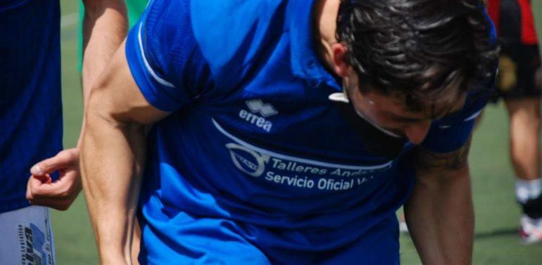 """Marcelo (Xerez DFC), muy cerca de volver: """"Físicamente es un prodigio"""""""