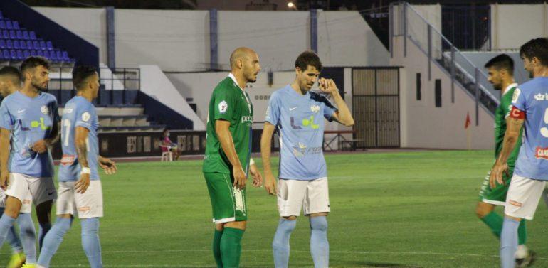 El Xerez DFC jugará en Lucena el miércoles 14 de abril a las 20:00