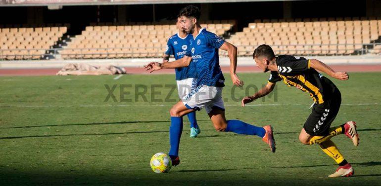 Oficial | Aplazado el Xerez DFC vs San Roque de Lepe