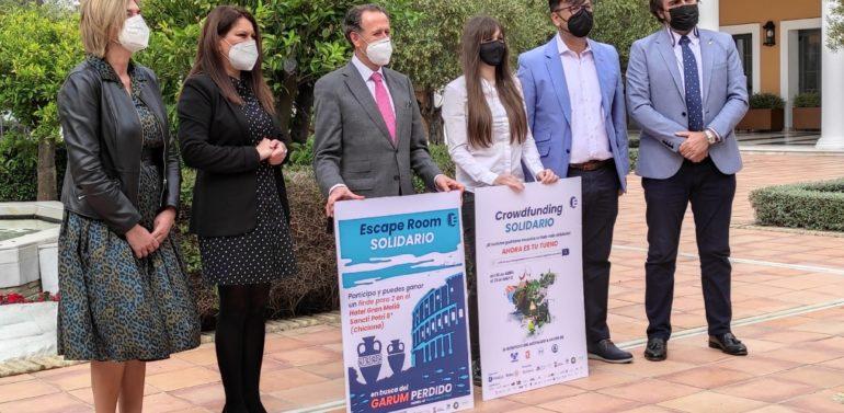 Equality Golf Cup te invita a saborear Cádiz para recaudar dinero para cuatro ONGs del 15 de abril al 31 de mayo