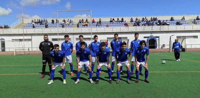 El Xerez B jugará su segundo partido de fase de ascenso el domingo en Guadiaro (17:30)