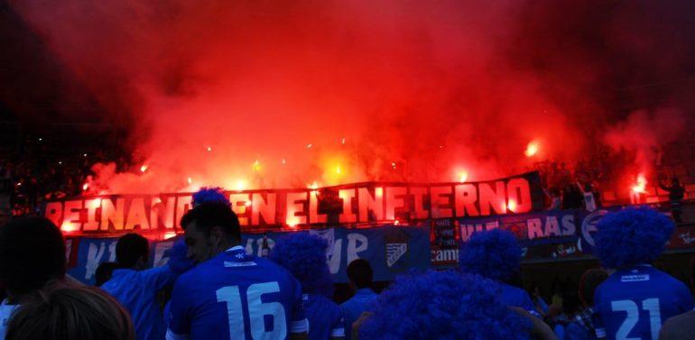 El Xerez Deportivo FC cumple 8 años de vida