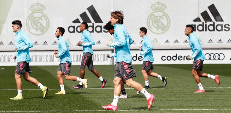 El Real Madrid aterrizará en Jerez de la Frontera este miércoles