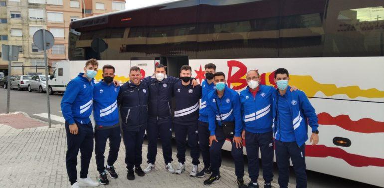 Sábado de Balonmano en Jerez y Futsal en Mula