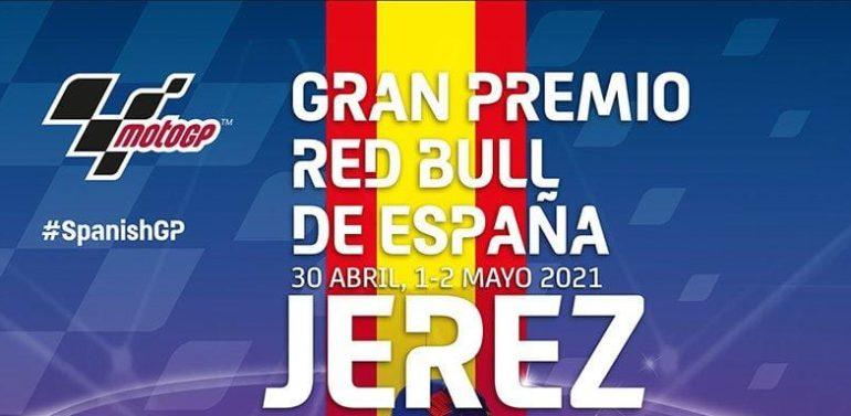 Horarios del GP de España en Jerez este fin de semana