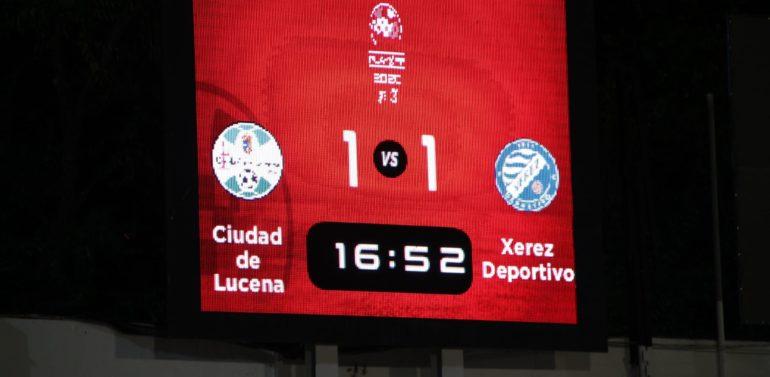 Ciudad de Lucena vs Xerez DFC: En busca de la revancha de Marbella