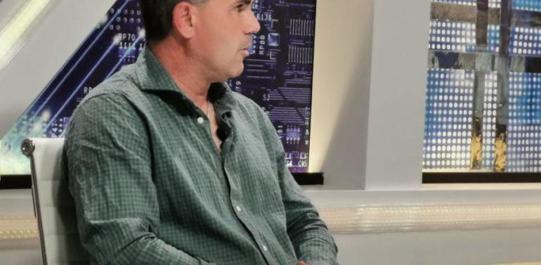 """Juan Carlos Ramírez explica al detalle en """"Tu Grada"""" el reglamento de la RFAF y el protocolo Covid"""