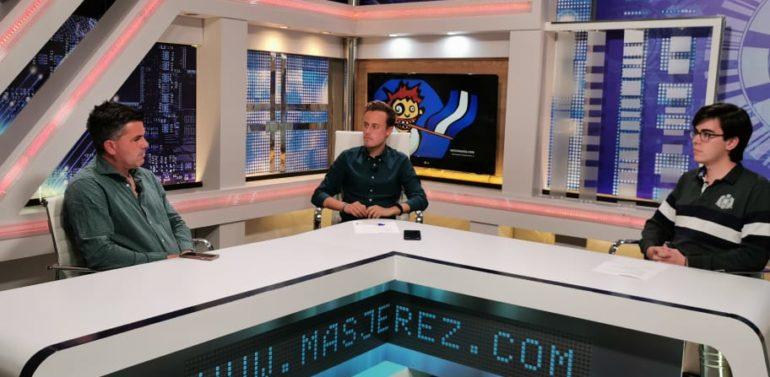 "Vigésimo sexto programa de ""Tu Grada"" con el coordinador de cantera del Xerez DFC"