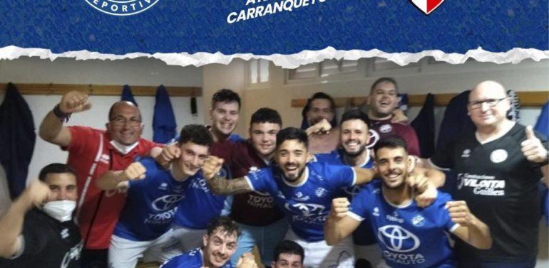 El Xerez Toyota Nimauto recibe este sábado al Atlético Carranque (19:00)