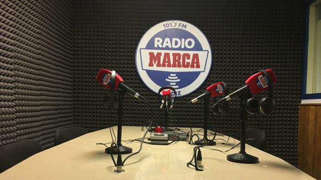 El repaso de Radio Marca Cádiz a Juan Díaz