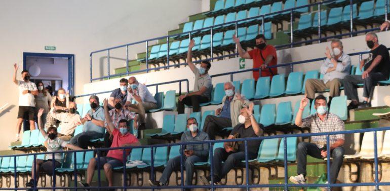 El Xerez DFC Futsal se independiza del Xerez DFC
