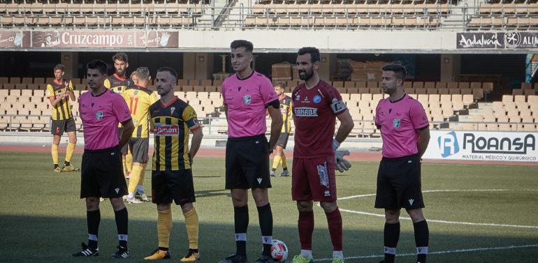 El Xerez DFC disputará la última jornada en Lepe con horario unificado