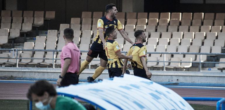 Pablo Ortiz pidió perdón en redes sociales tras celebrar su gol contra la afición del Xerez DFC
