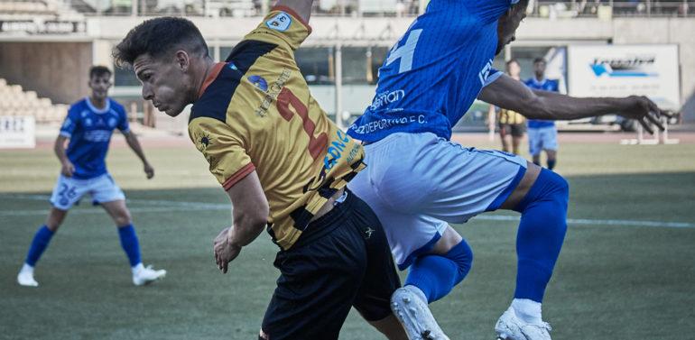 El Xerez Deportivo FC conocerá el lunes su grupo en Segunda RFEF que podría empezar el 5 de septiembre