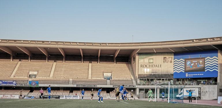 El Xerez DFC le venderá al Córdoba CF todas las entradas que necesite