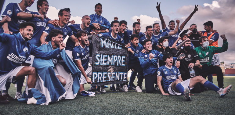 El Xerez DFC comienza la pretemporada este miércoles con 24 futbolistas