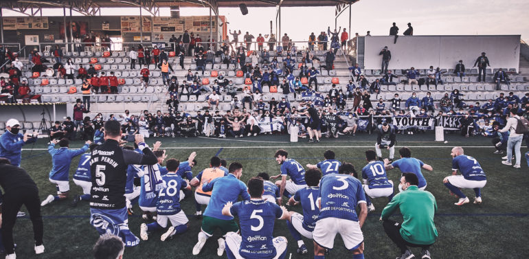 El Xerez DFC, el Club con más socios abonados, hasta el momento, en toda la Segunda RFEF