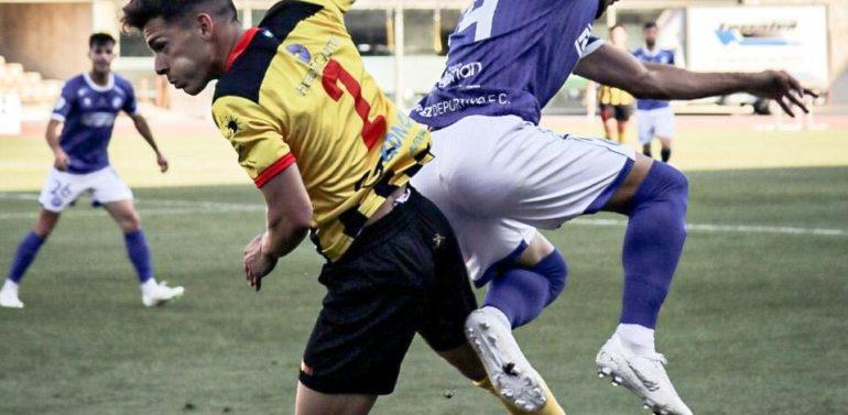 Xerez DFC 1-1 San Roque de Lepe: Paso importante en un partido trepidante sin ser aún definitivo