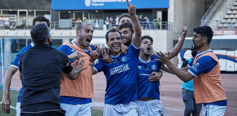 El Xerez Deportivo FC podría ascender el domingo si gana en Puente Genil