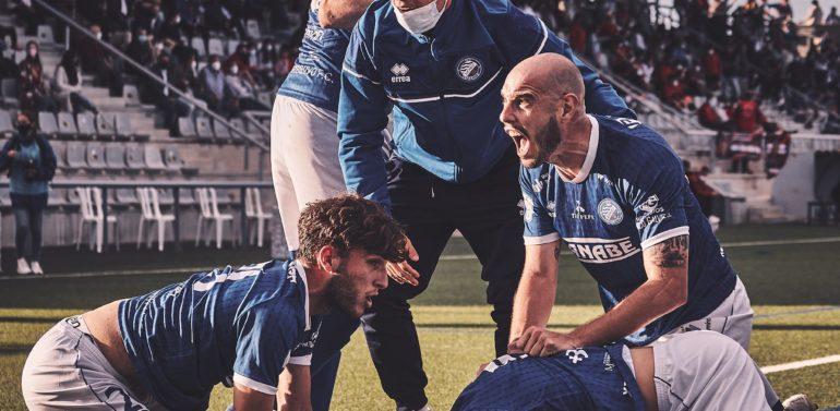 El Xerez DFC jugará la Copa del Rey por primera vez en su historia