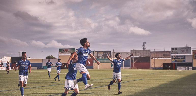 El golazo de Javilillo que vale un ascenso para el Xerez DFC y del que se hacen ya eco Marca, As y Movistar