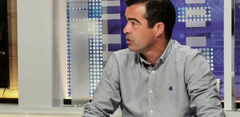 """Pérez Herrera, entrenador del Xerez DFC, en """"Tu Grada"""": """"Hay cosas que tenemos que cambiar por el bien del Club"""""""