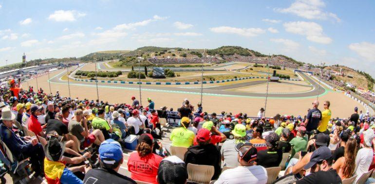 Vuelve el público al Circuito de Jerez
