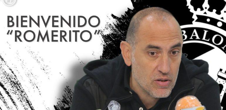 Romerito, nuevo entrenador de la Balompédica Linense