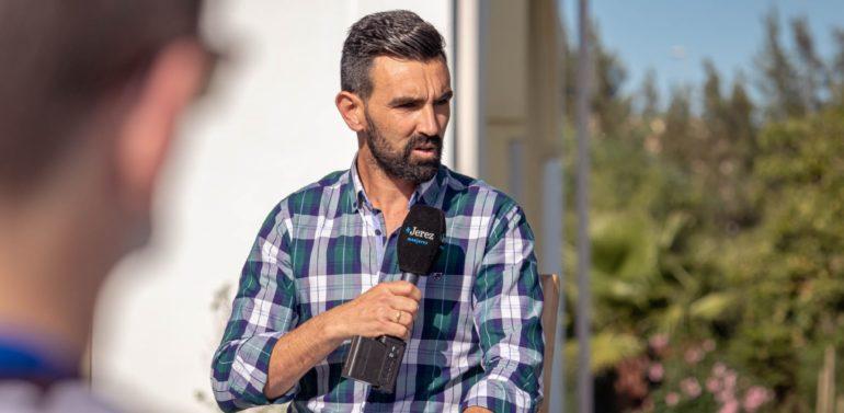"""El capítulo 2 de """"Tu Grada"""" llega este martes desde las 20:00 con Camacho como invitado especial y el primer debate xerecista de la temporada"""