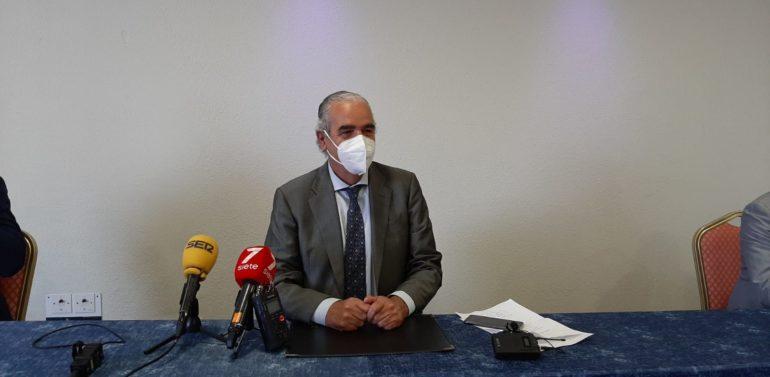Cuenta atrás para el nombramiento de Ignacio de la Calle como nuevo Presidente del Xerez DFC