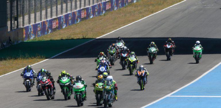 El Campeonato de Andalucía de velocidad contará con una nueva cita en el Circuito de Jerez