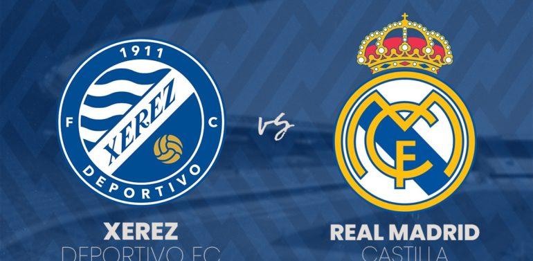 El Xerez DFC recibirá al Real Madrid Castilla de Raúl González en pretemporada