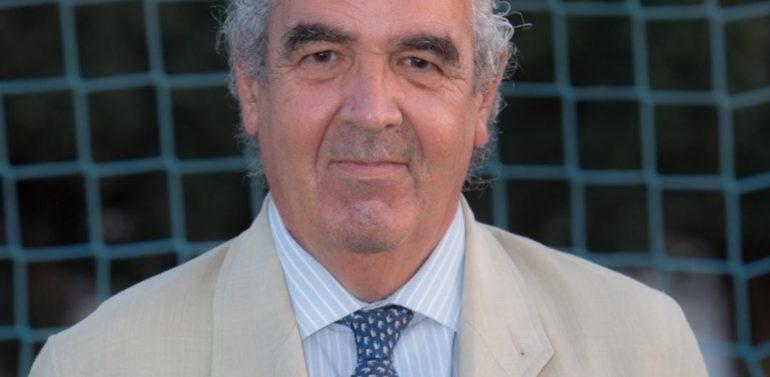 """Ignacio de la Calle, Presidente del Xerez DFC: """"Espero que haya muchos más bombazos, solamente pido paciencia"""""""