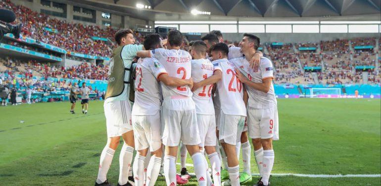Estos son los duelos de Octavos de final de la Eurocopa 2020