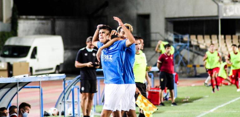 El Xerez Deportivo FC pone a la venta las entradas de los amistosos en Rota y El Puerto