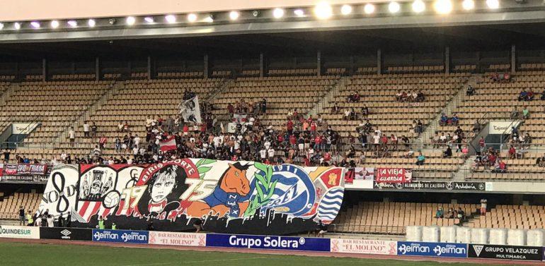 Xerez DFC 1-1 Sevilla Atlético: Los xerecistas siguen invictos en una fiesta rota por la aplicación de una normativa absurda en un amistoso