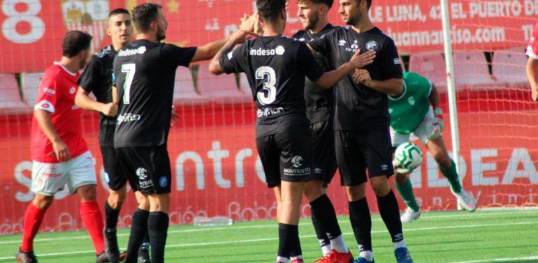 RC Portuense 0-1 Xerez DFC: Una nueva victoria que sigue marcando el camino hacia la Liga